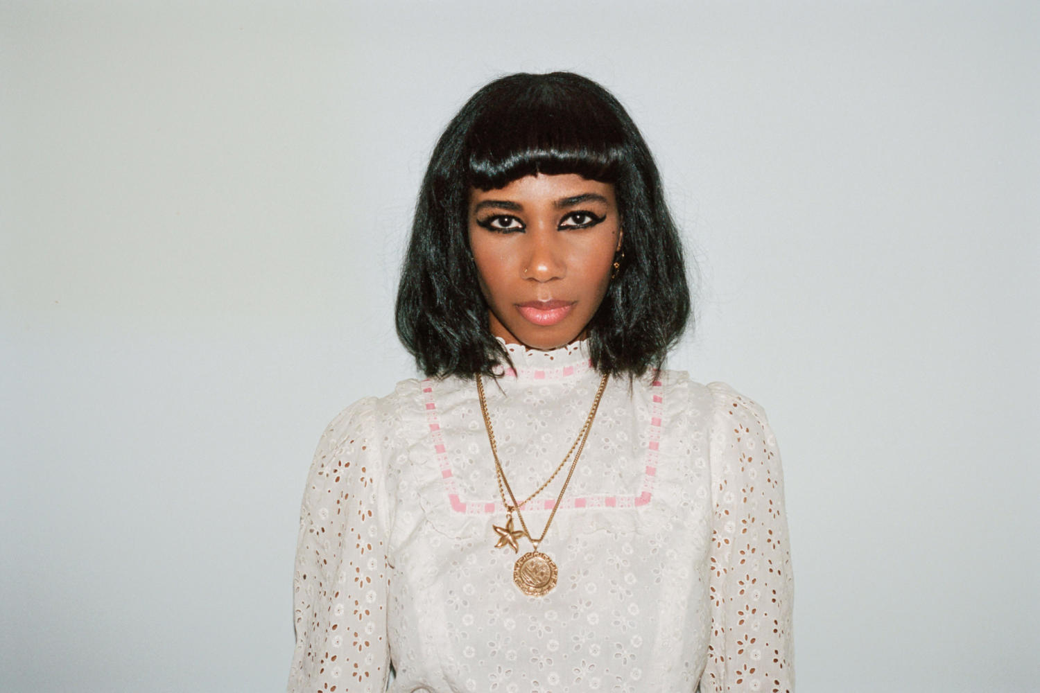 Santigold releases surprise mixtape 'I Don't Want: The Gold Fire Sessions'