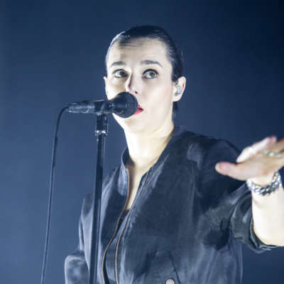 Savages, Julia Holter & more to curate Le Guess Who? 2016