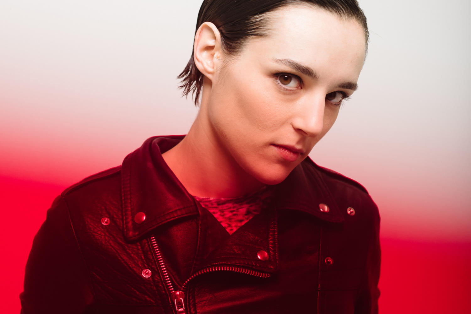 Savages' Jehnny Beth shares new track 'I'm The Man'