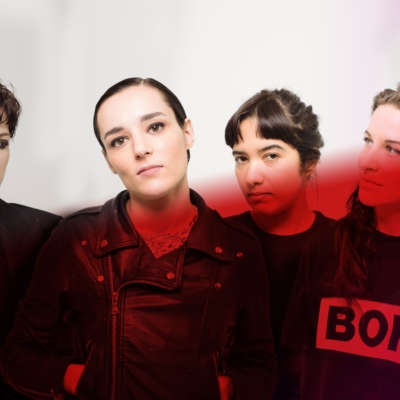 Savages, Oscar, and Broken Social Scene to play End of the Road 2016