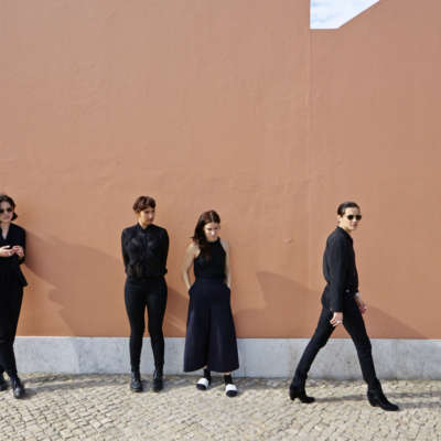Tracks: Savages, Chairlift, and more