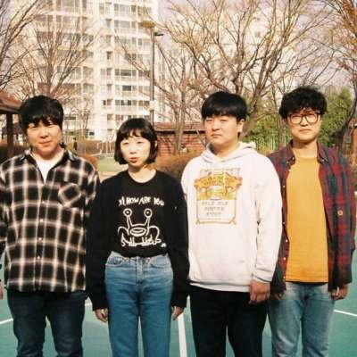 Korea's Say Sue Me channel the '90s on the powerful 'Just Joking Around'