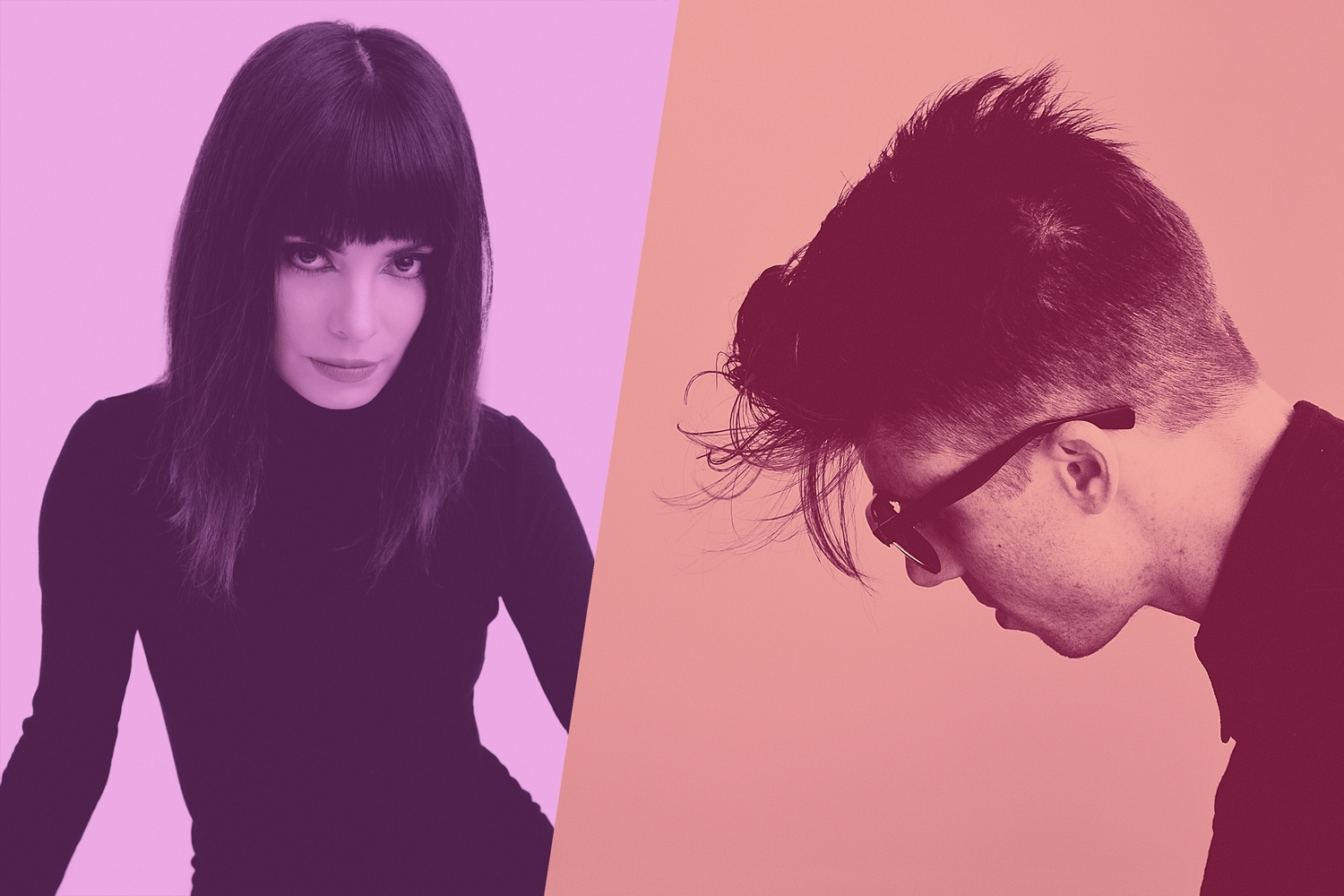 """School Of Seven Bells: """"It was like I had a sense of urgency to tell our story"""""""
