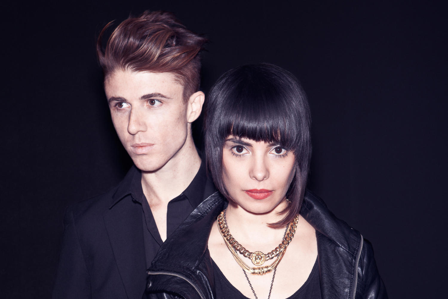 School Of Seven Bells plan to complete unfinished fourth album