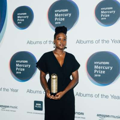 "Cassie Kinoshi ""screamed really high pitch"" following SEED Ensemble's Hyundai Mercury Prize nod"