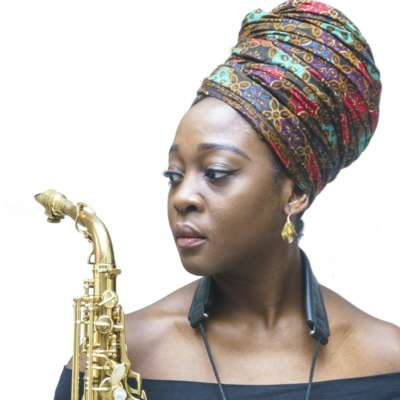 """I write about what I feel"" - Cassie Kinoshi talks SEED Ensemble's debut 'Driftglass'"