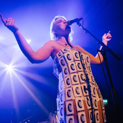 Self Esteem & Cherry Glazerr join Florence + The Machine & The National's BST show