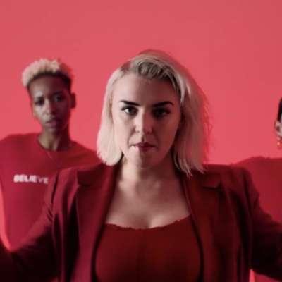 Self Esteem reveals 'Rollout' video