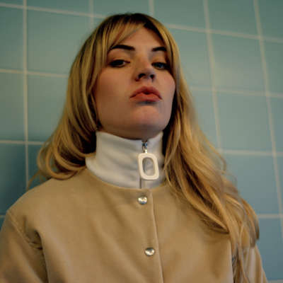 Slow Club's Rebecca Taylor emerges as Self Esteem and shares 'Your Wife'