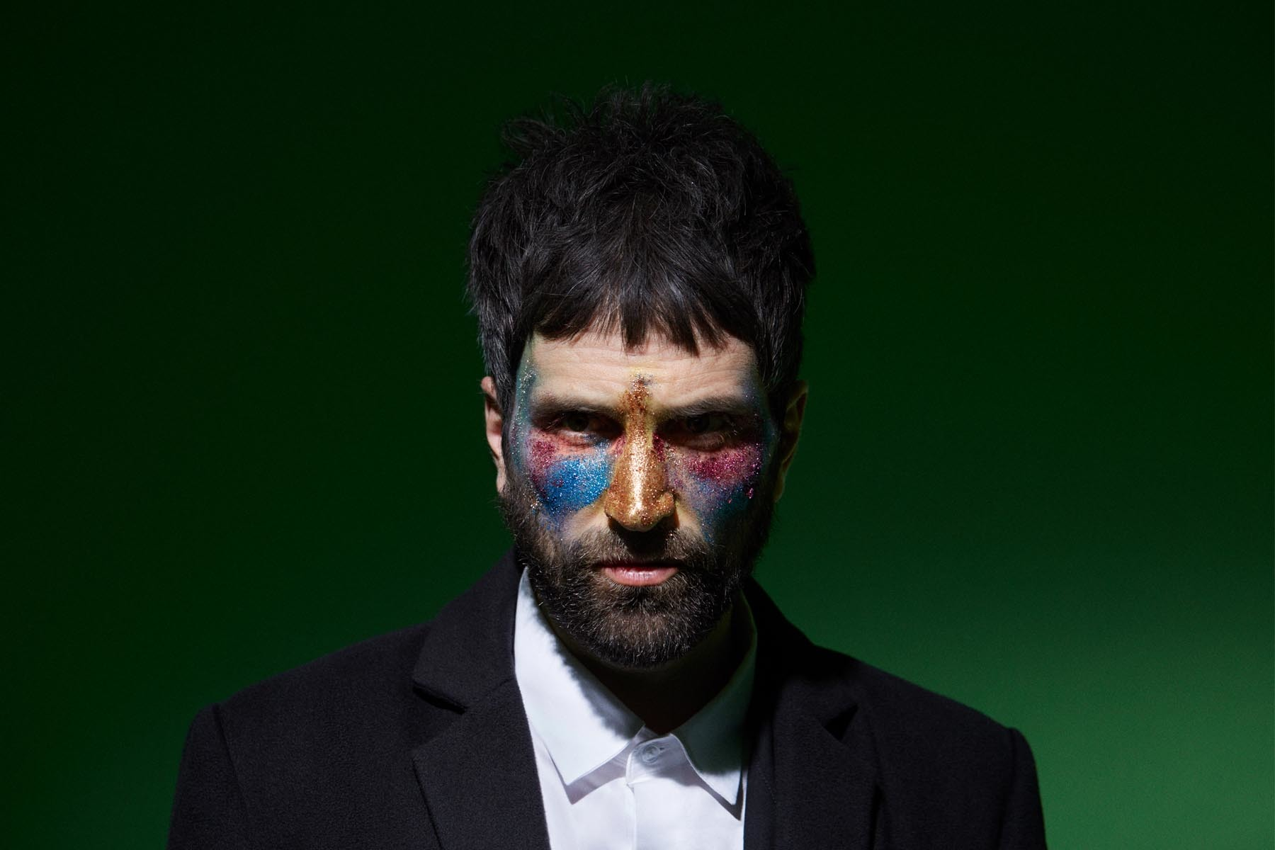Kasabian's Serge Pizzorno launches new project The S.L.P., shares new track