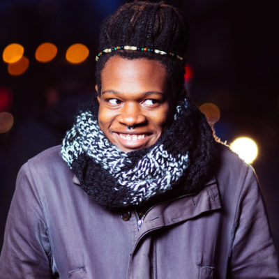 Shamir, Låpsley & The Antlers added to Lowlands 2015