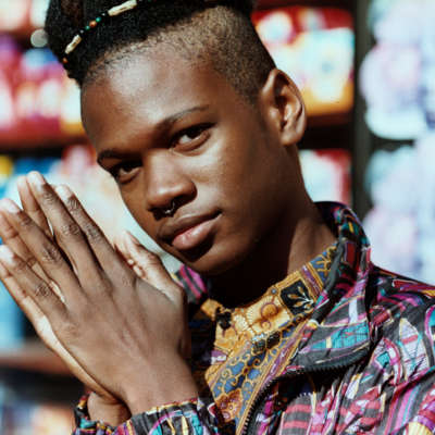 Shamir has signed to Father/Daughter for new album 'Revelations'