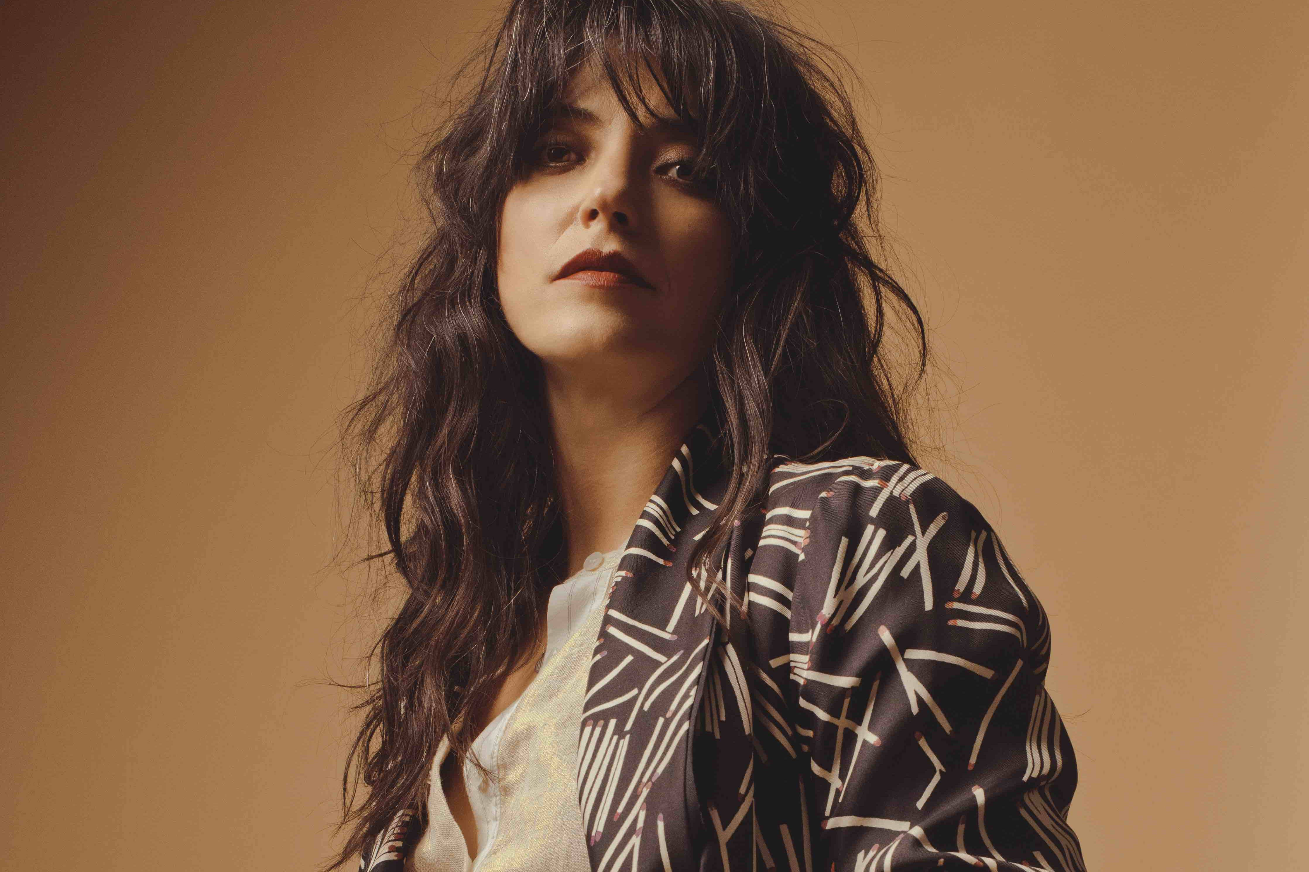 Sharon Van Etten talks reconciling darkness and light on new album 'Remind Me Tomorrow'