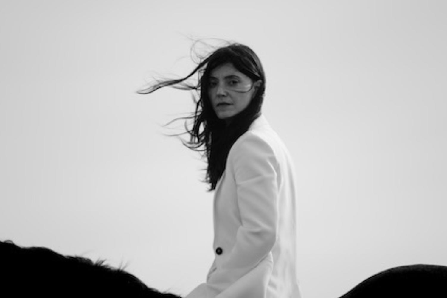Sharon Van Etten shares stunning 'Beaten Down' video