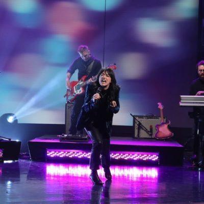 Watch Sharon Van Etten bring 'Seventeen' to Ellen