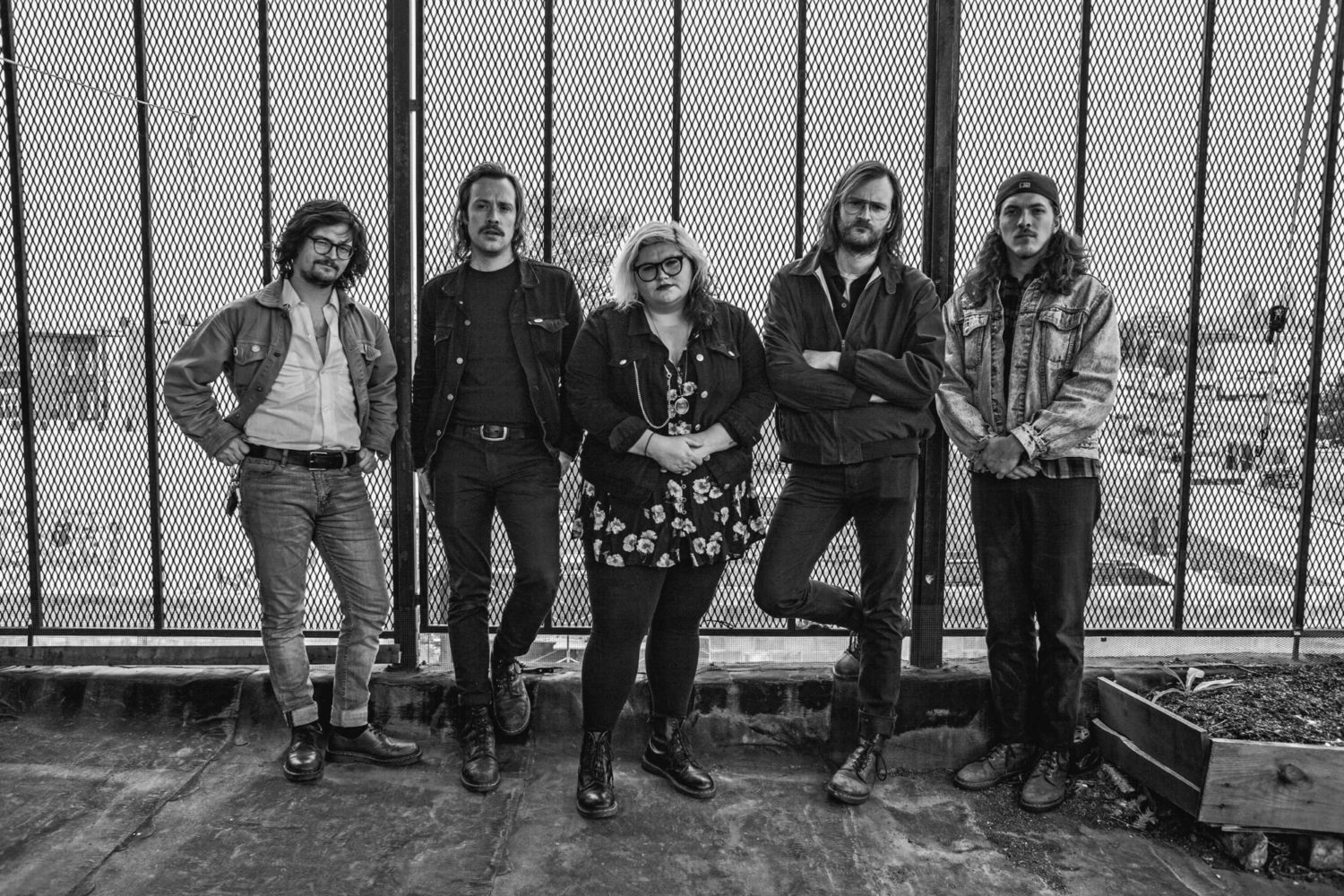Sheer Mag: Can't Stop Fighting
