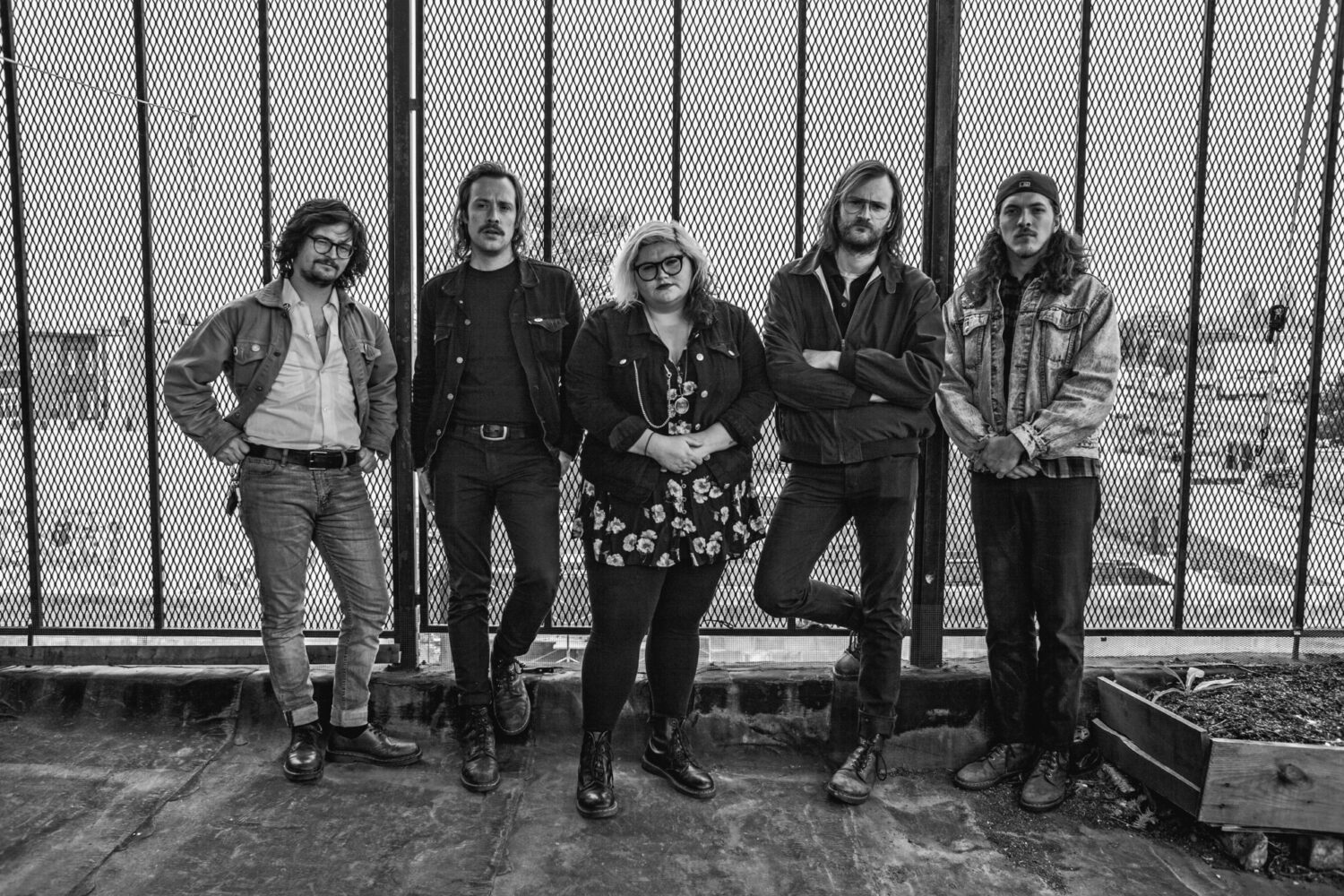 Sheer Mag have shared 'Need To Feel Your Love'