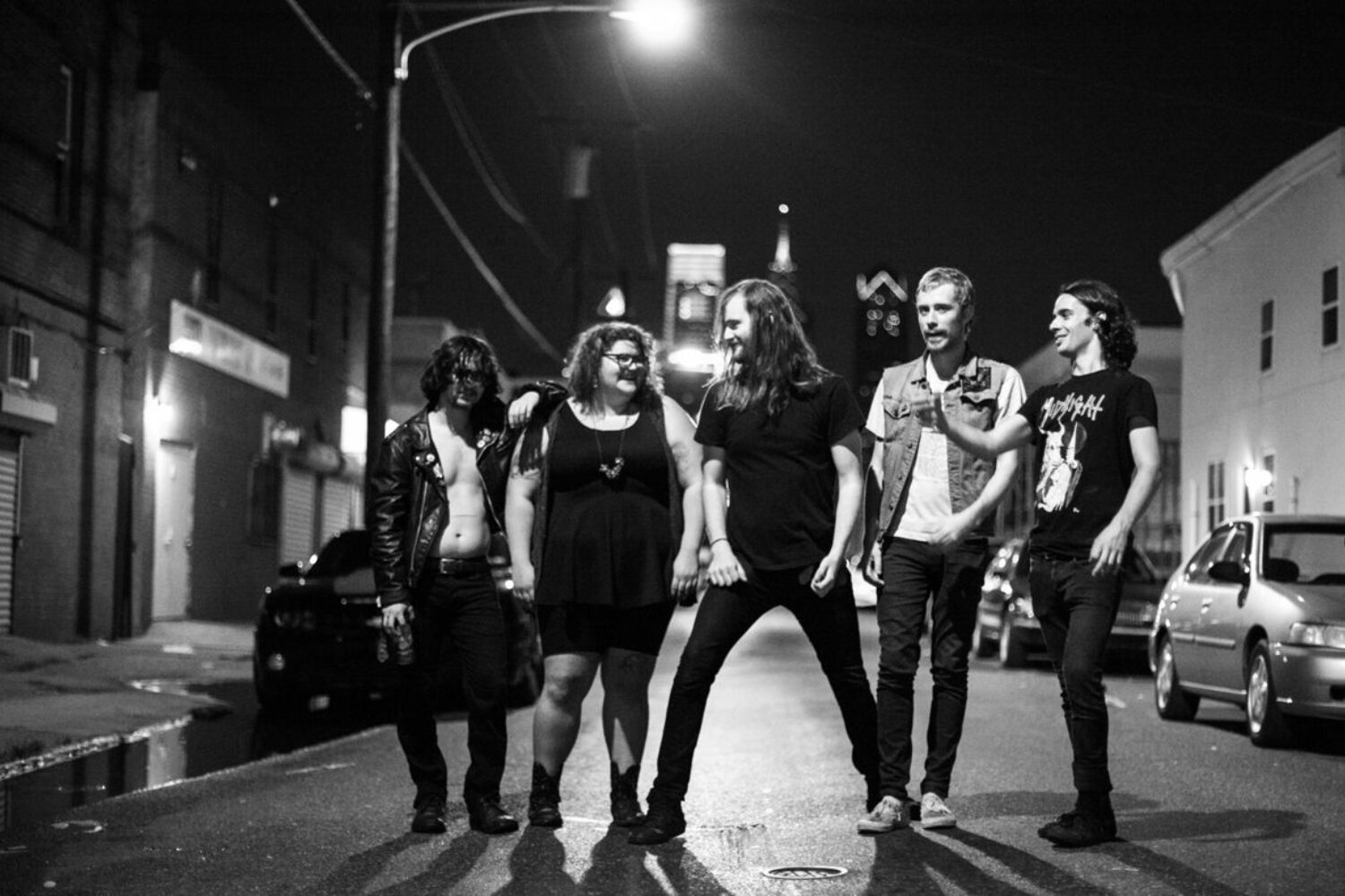 Sheer Mag - Can't Stop Fighting