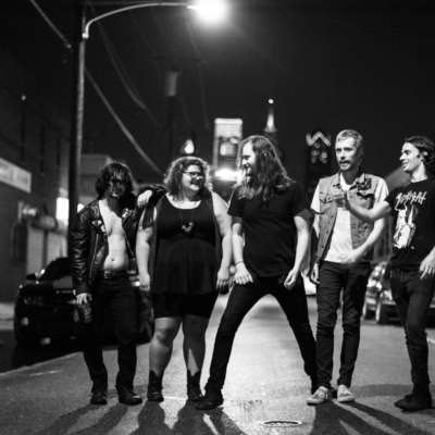 Sheer Mag share surprise EP 'III'