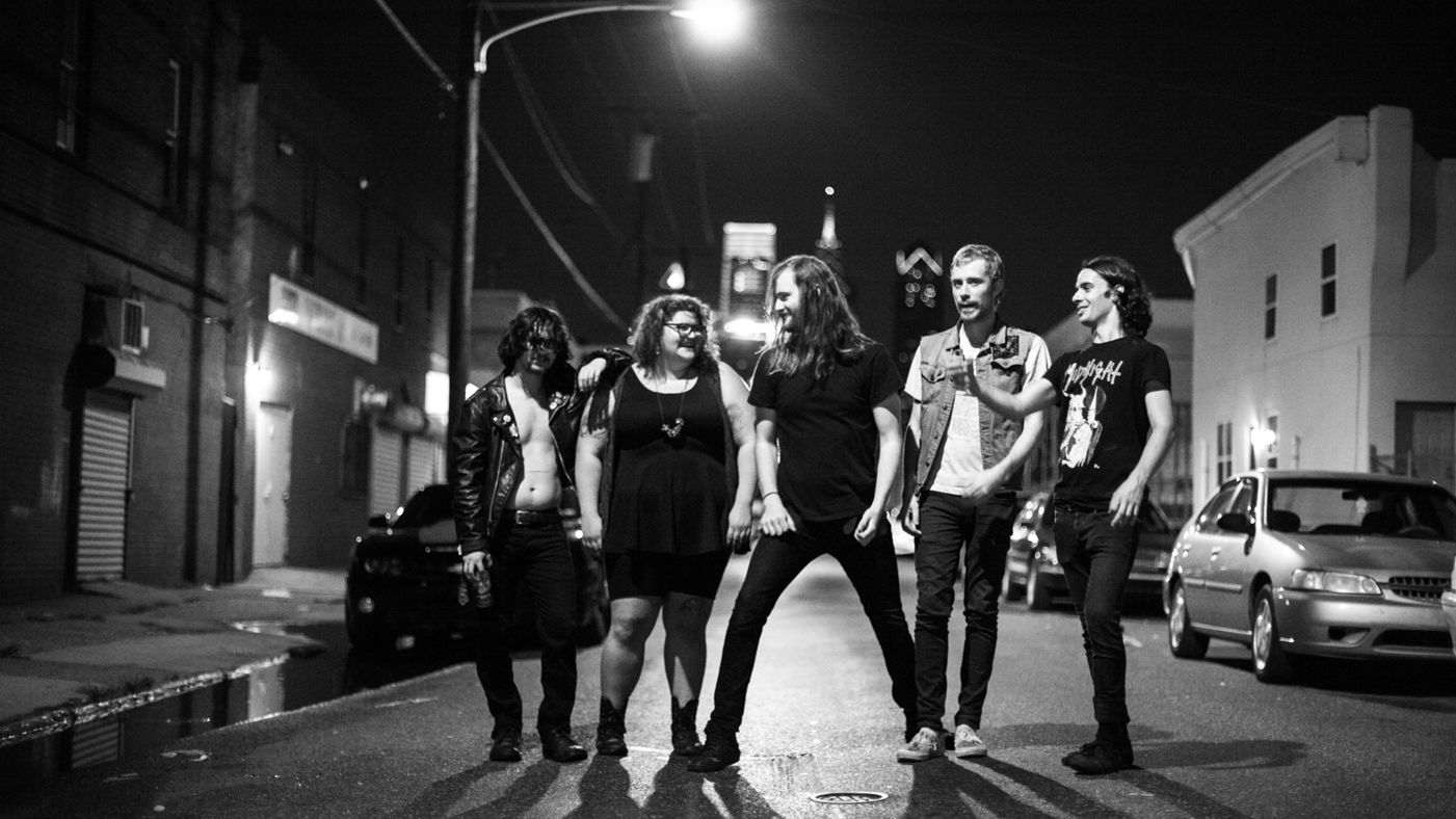 From Sheer Mag to sheer force, DIY's SXSW 2015 discoveries