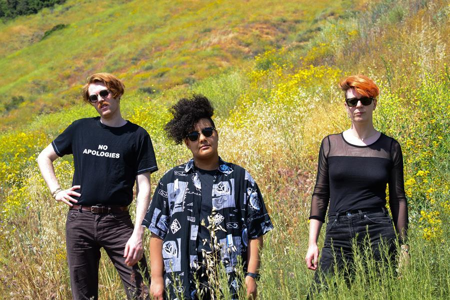 Shopping release new video 'For Your Pleasure'