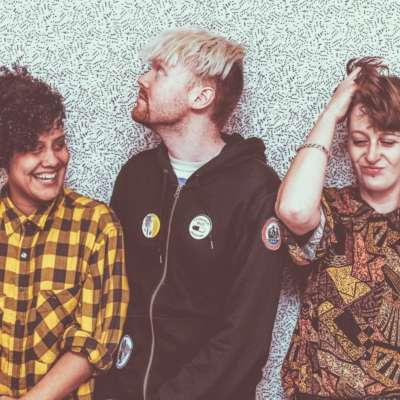 Shopping announce UK tour for December