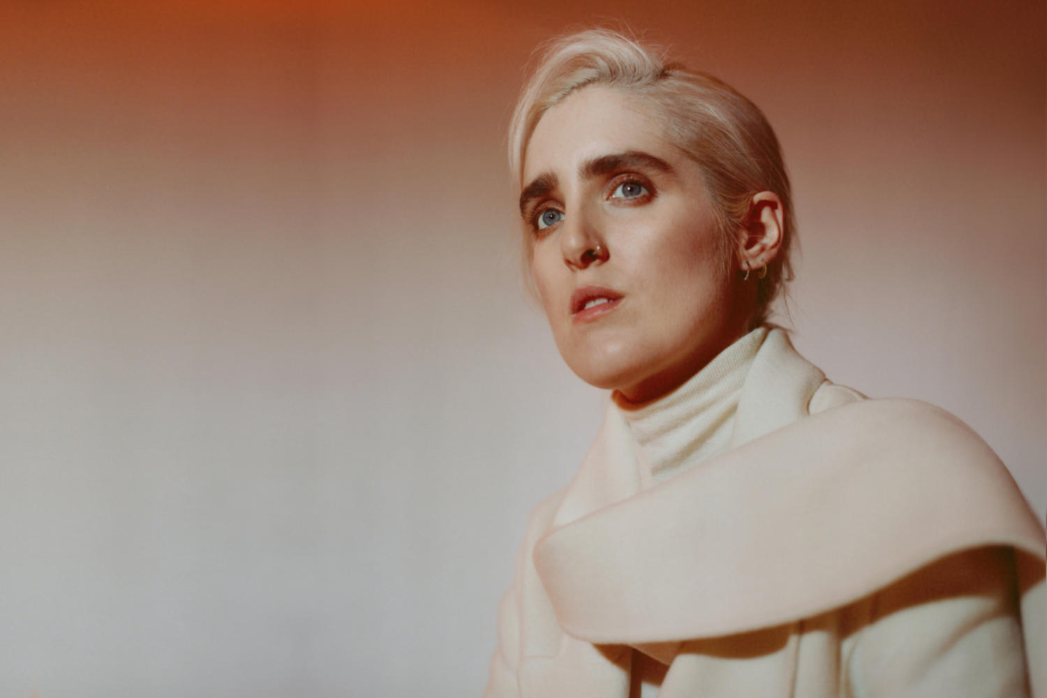 Swipe Right with Shura