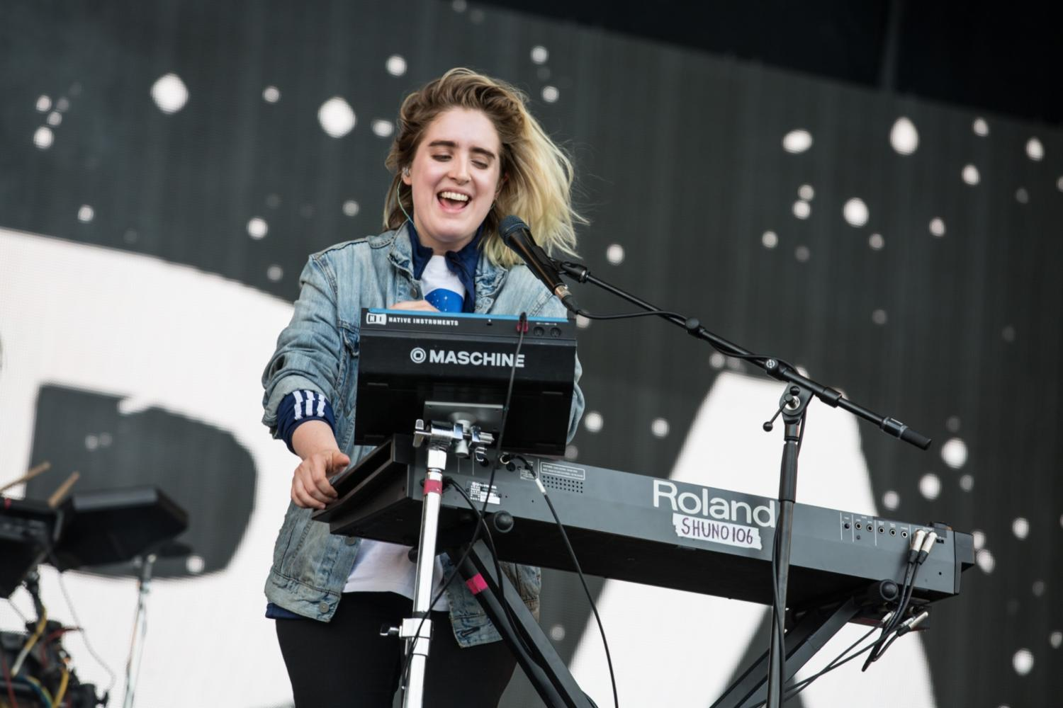 Shura announces further European live dates