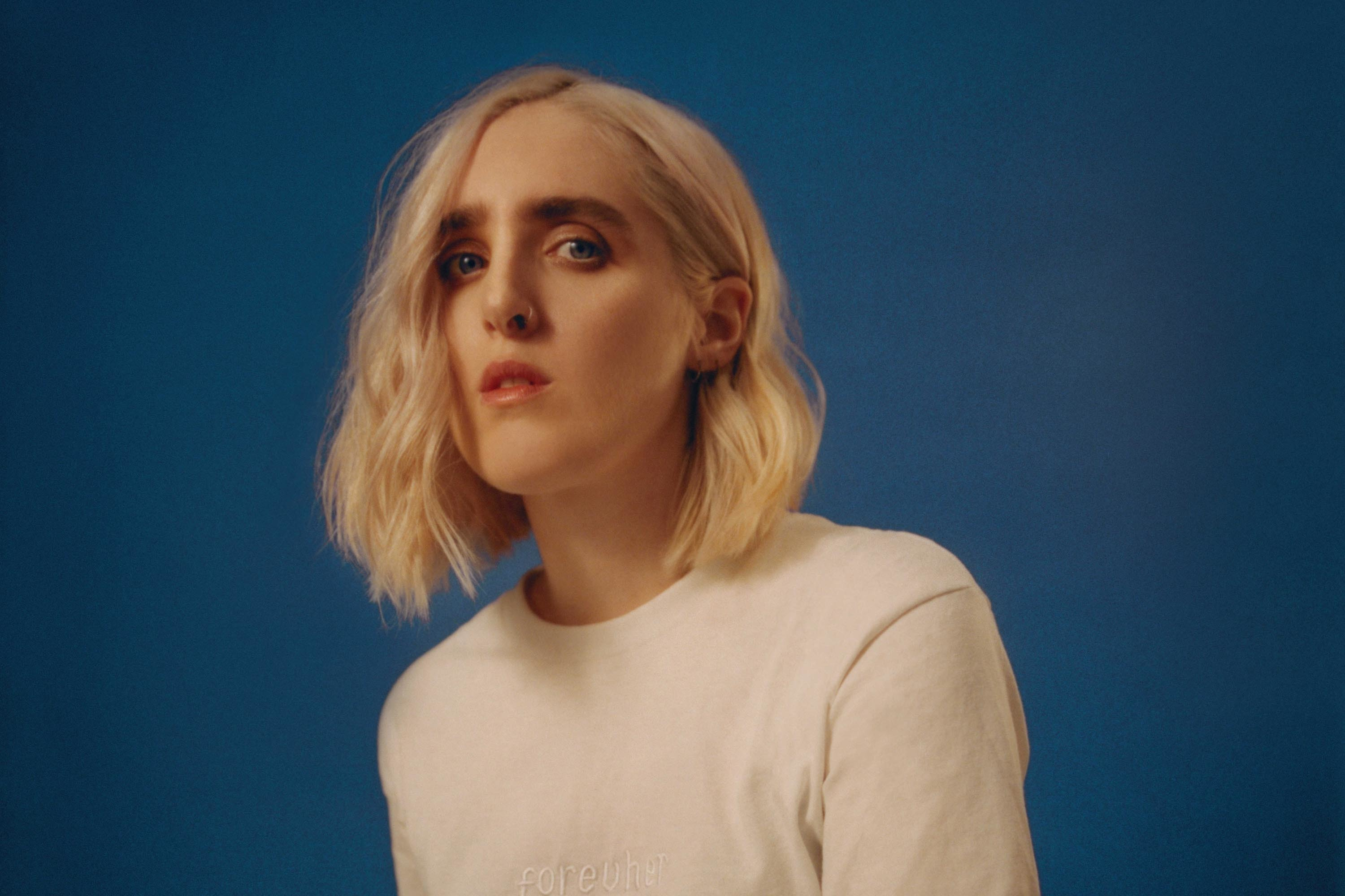 Shura returns with new single 'BKLYNLDN', announces two live shows
