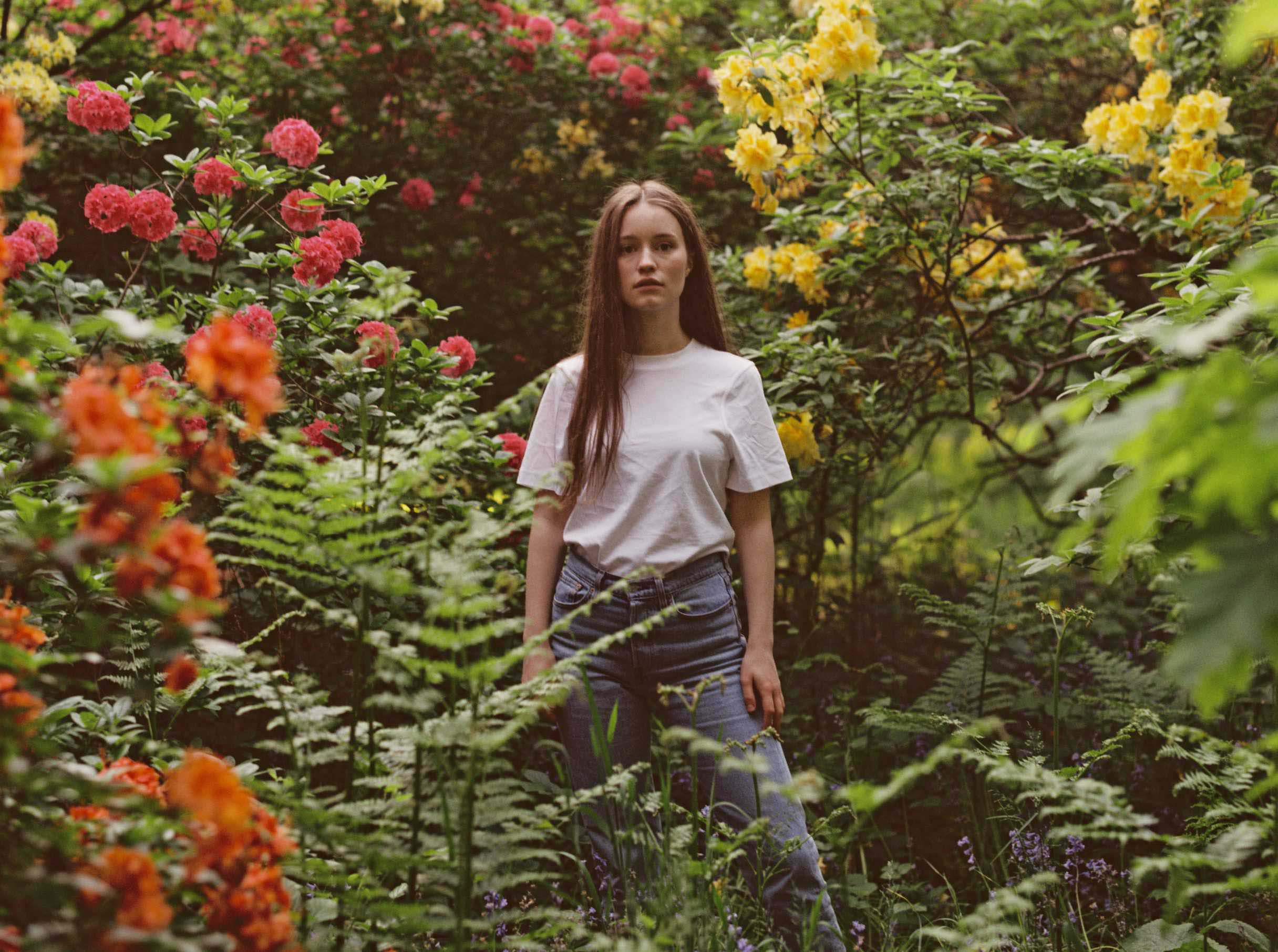 Sigrid shares 'Sight Of You'