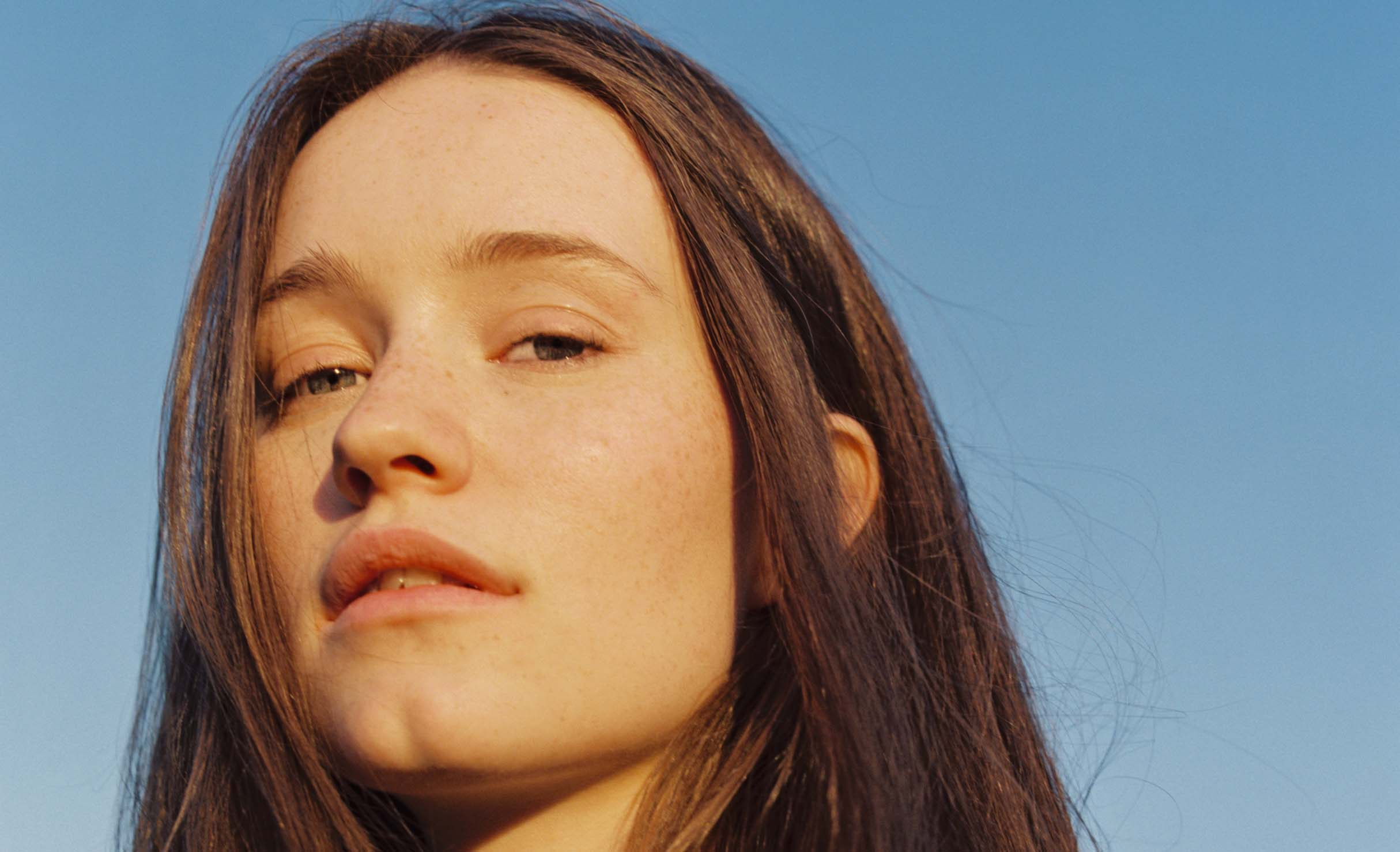 Sigrid announces debut album 'Sucker Punch'