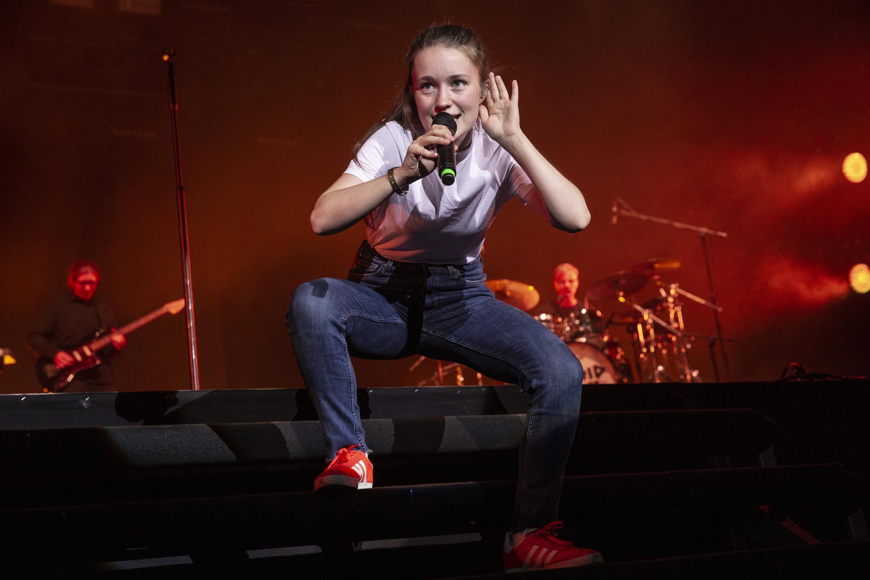 Sigrid announces UK tour