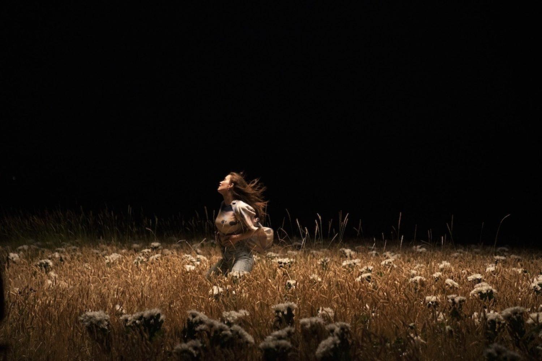 Sigrid shares the video for 'Burning Bridges'