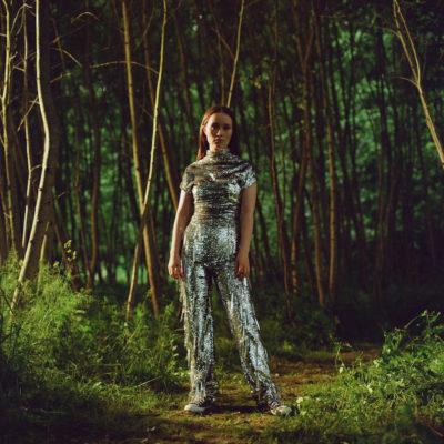 Kelly Lee Owens remixes Sigrid's 'Mirror'