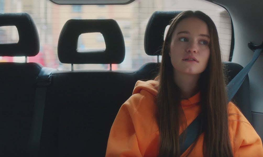 Sigrid shares video for 'Raw'