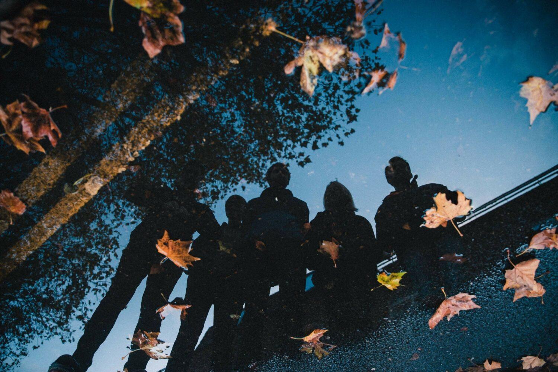 Dublin's Silverbacks share single 'Sirens'
