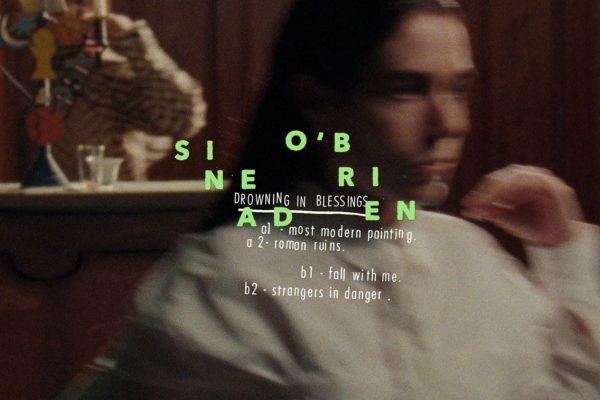 Sinead O'Brien - Drowning In Blessings