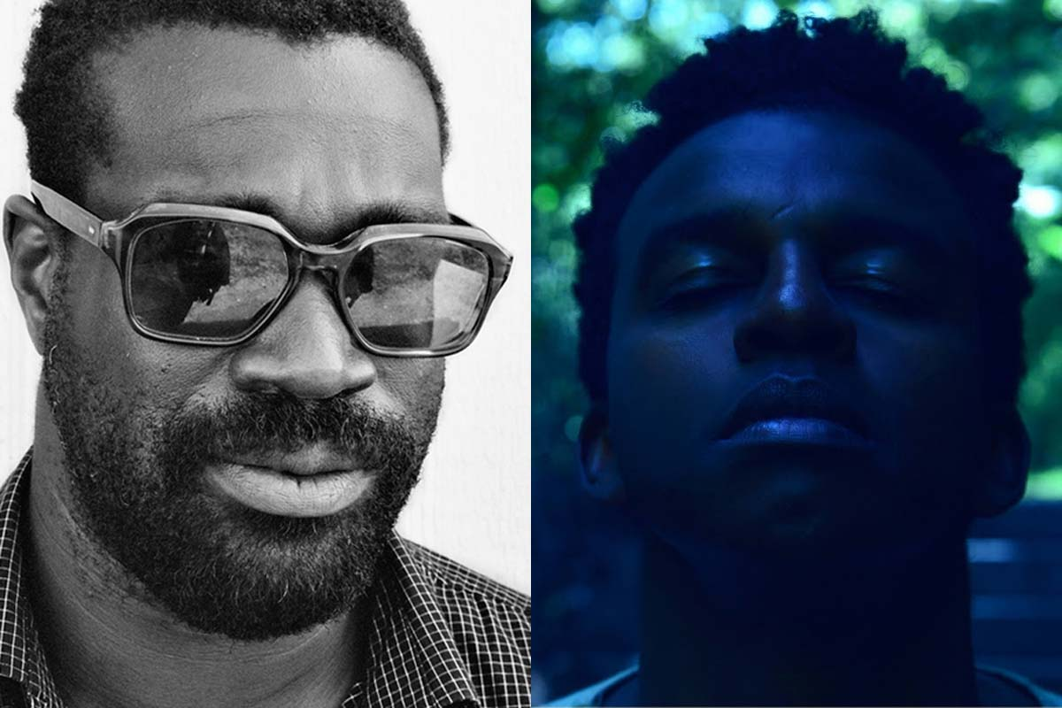Hear TV on the Radio's Tunde Adebimpe collaborate with Sinkane and Sal P