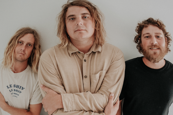 The Xcerts share new track 'Ready To Call'
