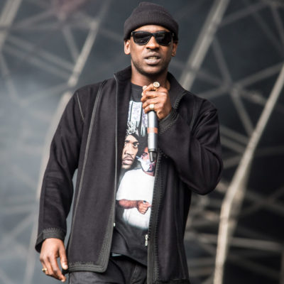 Skepta and Jorja Smith to headline relocated Field Day