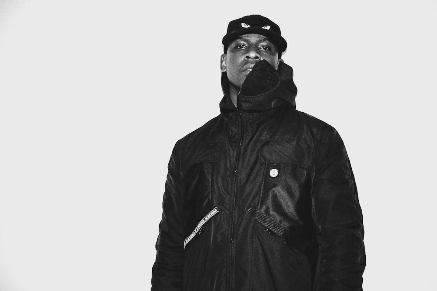 Skepta plots new documentary Greatness Only