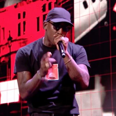 Skepta shares first tracks from new album 'Ignorance Is Bliss'