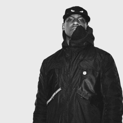 Skepta delayed 'Konnichiwa' because of Drake