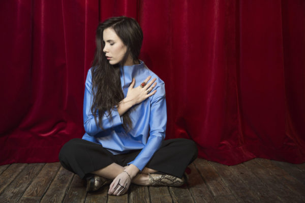 Skott shares new EP 'Stay Off My Mind'