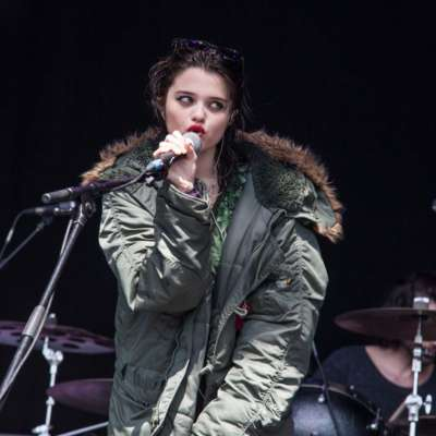 Sky Ferreira and TV On The Radio among acts playing at Standing Rock benefit