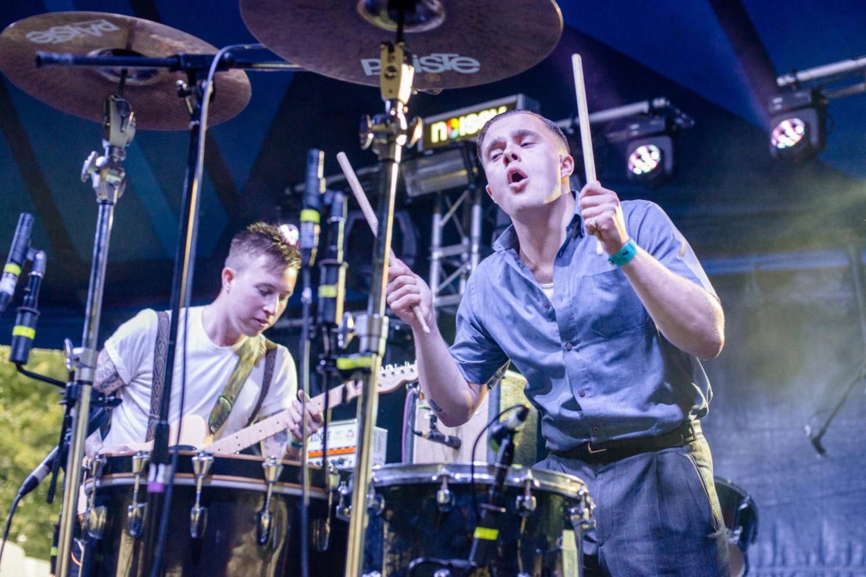 De La Soul, Slaves, Clean Bandit to play Bestival's Common People in Southampton
