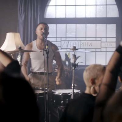 Slaves share a love letter to pubs via video for 'Bugs'