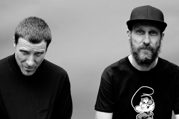 Sleaford Mods release new single 'Shortcummings'