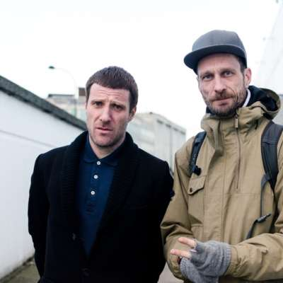 Sleaford Mods share 'Face to Faces', announce UK tour