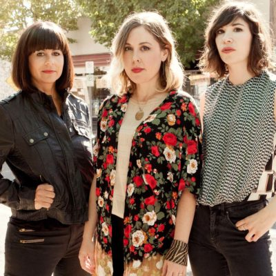 St Vincent is producing the new Sleater-Kinney record